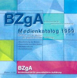 BzgA Medienkatalog