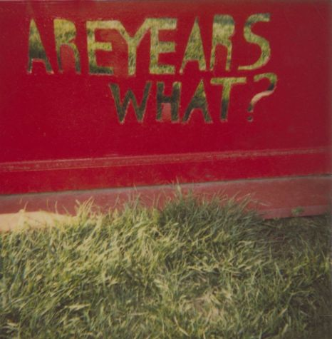 ARE YEARS